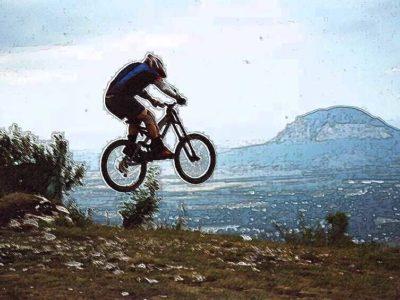 Горный велоспорт