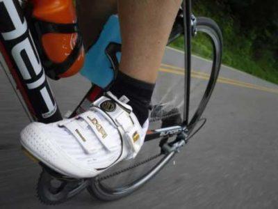 как выбрать велообувь
