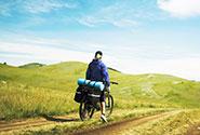 рюкзак-штаны для велосипеда