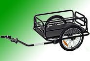 велоприцеп для путешествий