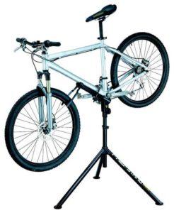 Стойка для обслуживания велосипеда
