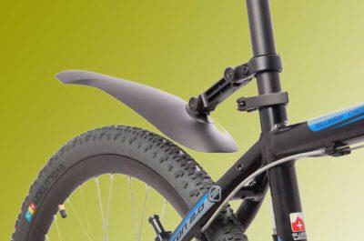 быстросъёмное велокрыло