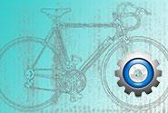 настроить велосипед