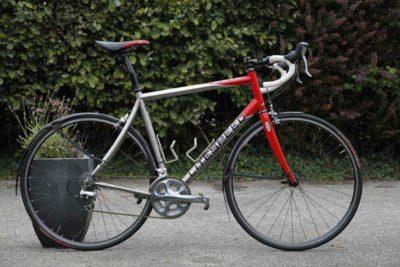 полноразмерные велокрылья
