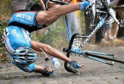 что пить на велосипеде