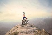 горный велопоход