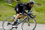 какую максимальную скорость можно развить на велосипеде