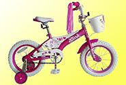Виды детских велосипедов
