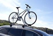 крепление для велосипеда на машину