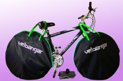 чехол для велосипеда