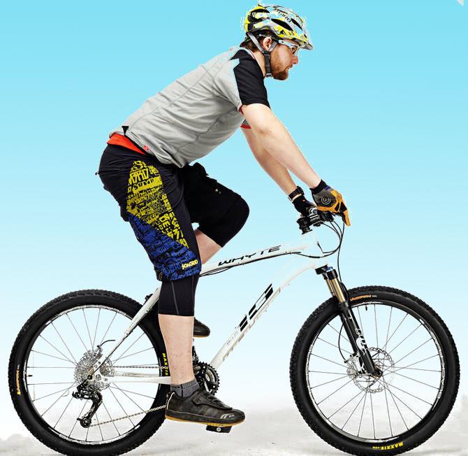 суд правильная посадка на горном велосипеде фото моем
