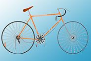 распространенные неполадки велосипедов