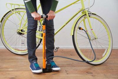 велосипедный насос