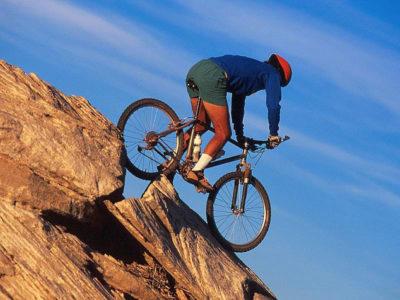 профессиональный велоспорт