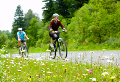 велосипедный маршрут