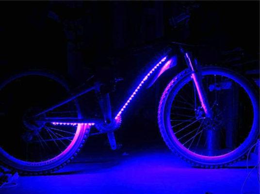 Тюнинг велосипеда