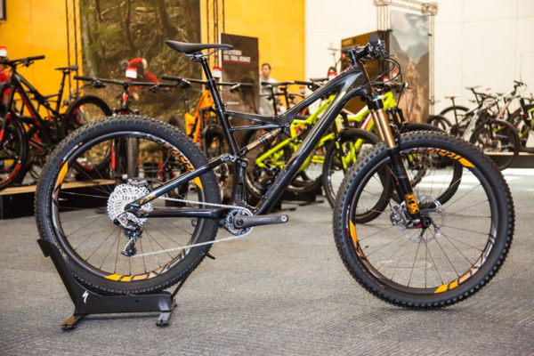 Велосипед для тяжелых людей