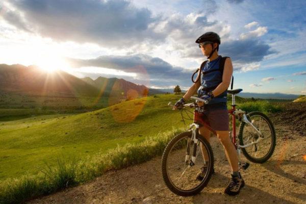 Можно ли кататься на велосипеде с простатитом