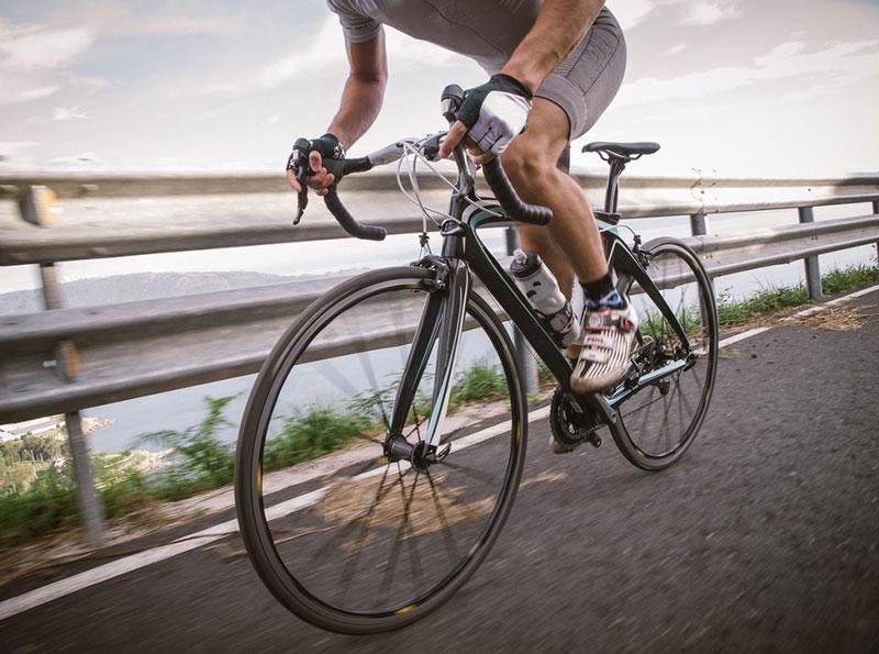 Можно с простатитом ездить на велосипеде