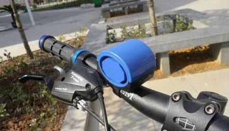 велосипедный звонок