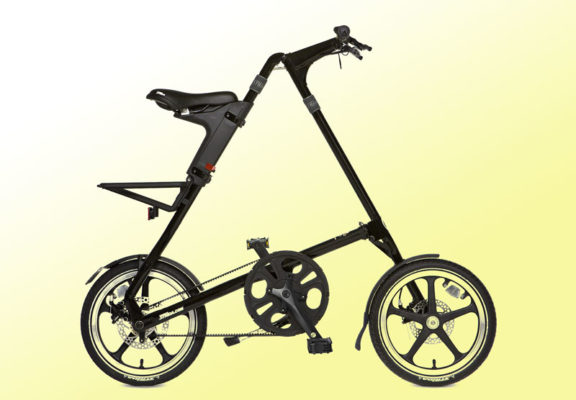 На работу на велосипеде