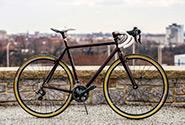 Размер рам велосипеда
