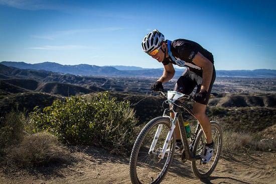 Как заезжать в гору на велосипеде