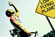 Жара и велосипед