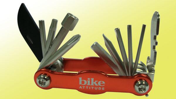 Аксессуары для городского велосипеда