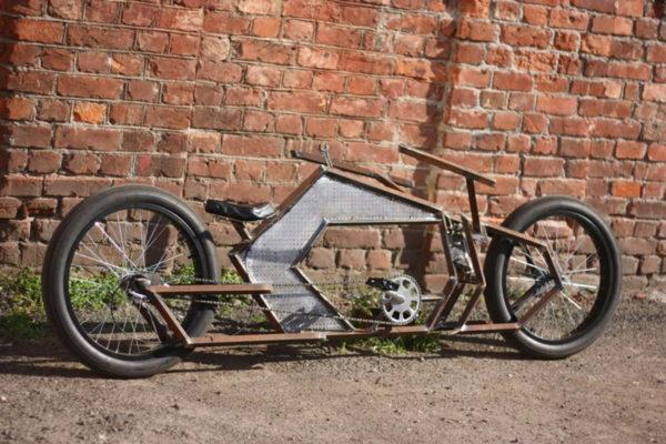 Что такое велокастом