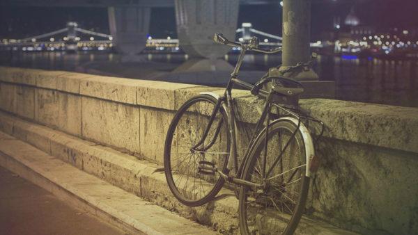 водители не любят велосипедистов