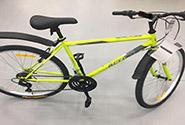 Велосипед Actico
