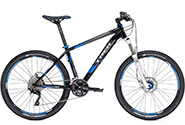 Горные велосипеды Трек