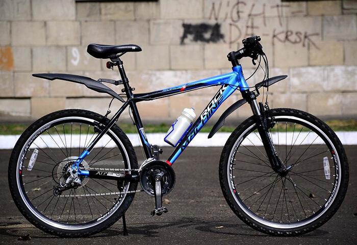 Rock Machine велосипеды