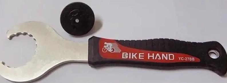 YC-27BB от Bike Hand