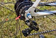 натяжитель цепи велосипеда